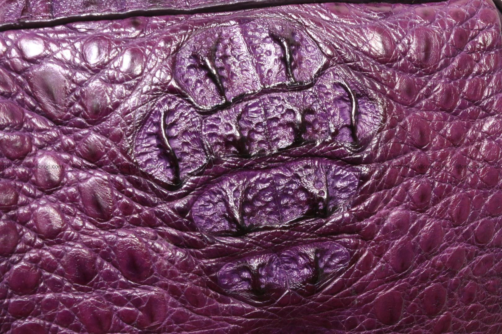 women's crocodile bag 036 Foto 1