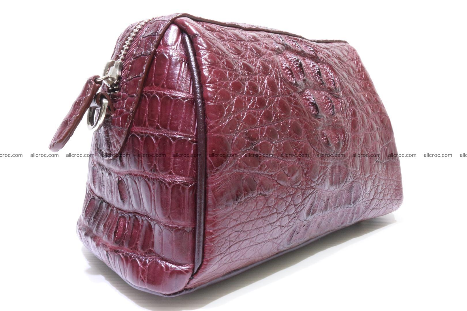 women's crocodile bag 037 Foto 4