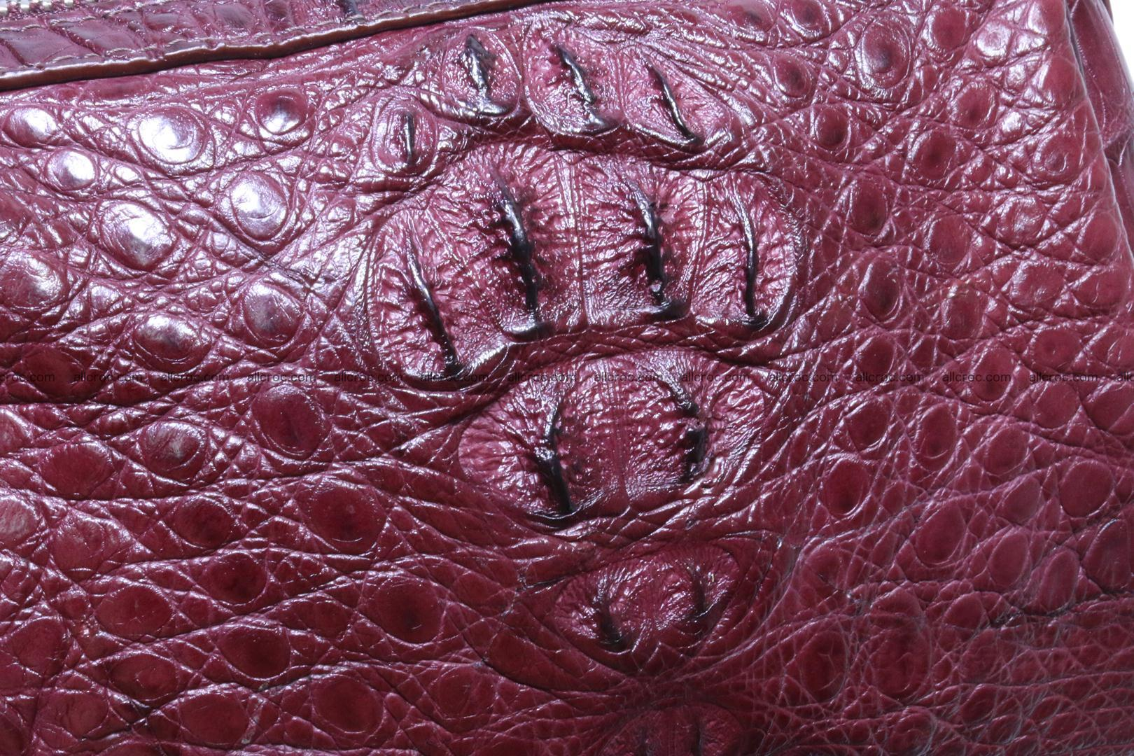 women's crocodile bag 037 Foto 1