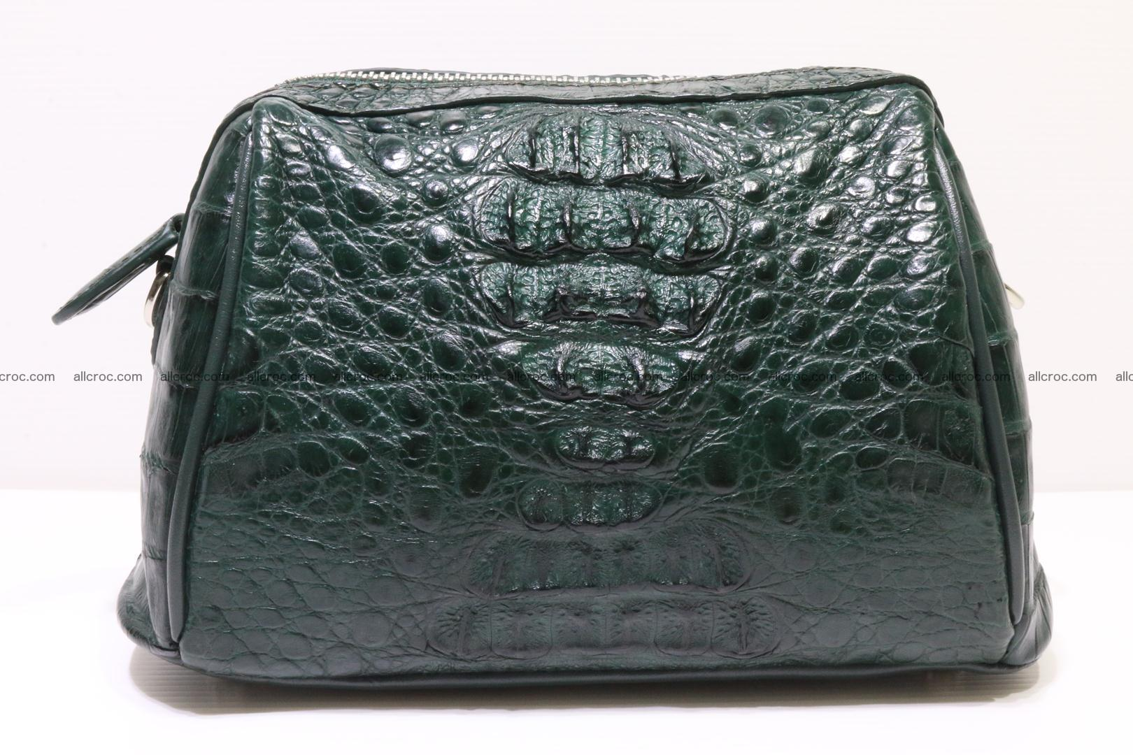women's crocodile bag 039 Foto 0