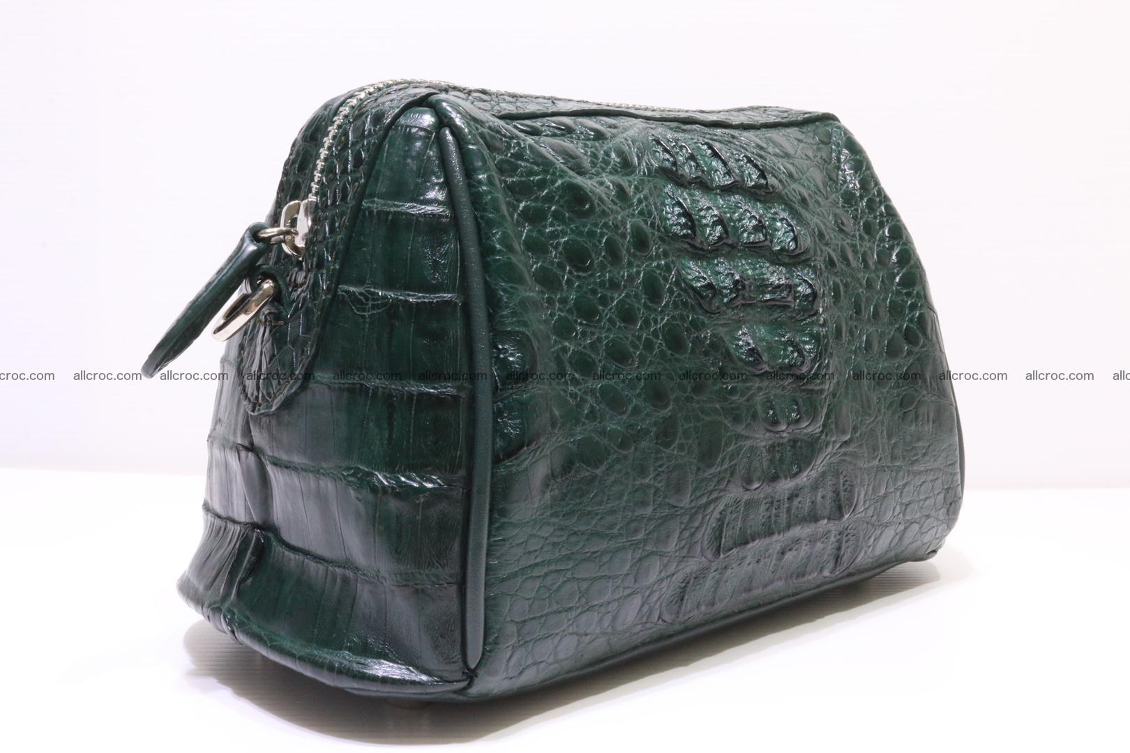 women's crocodile bag 039 Foto 5