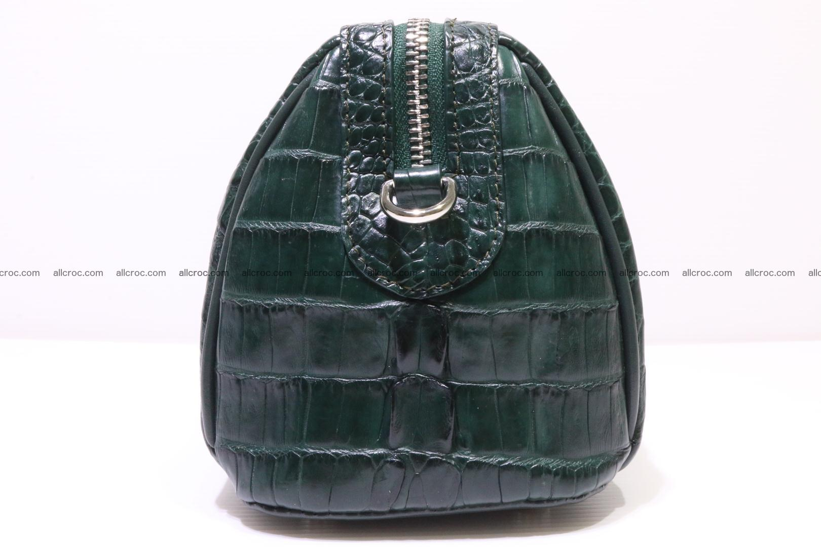 women's crocodile bag 039 Foto 6