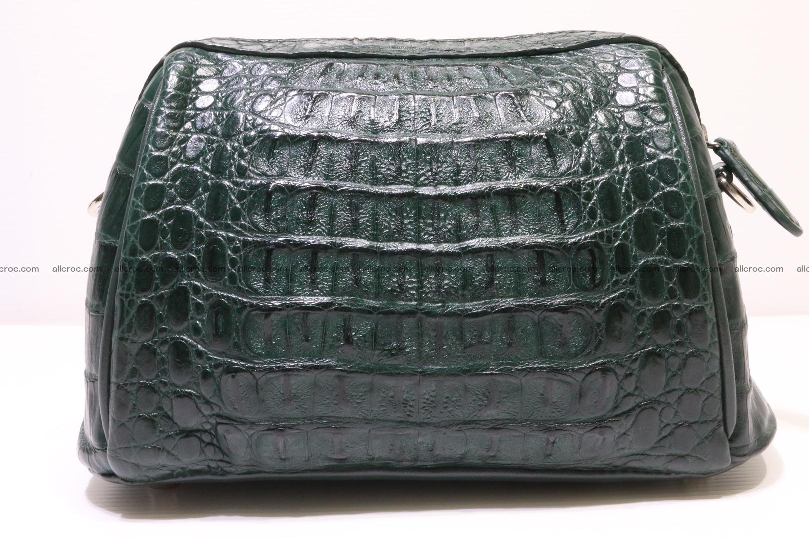 women's crocodile bag 039 Foto 3
