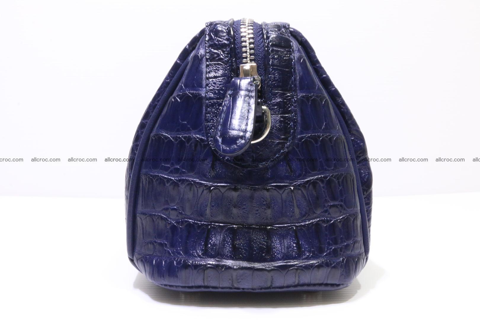 women's crocodile bag 040 Foto 7