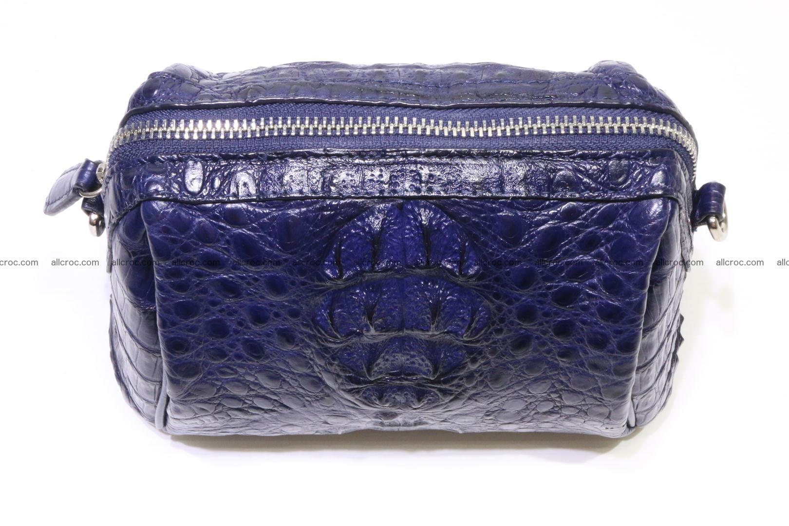 women's crocodile bag 040 Foto 1