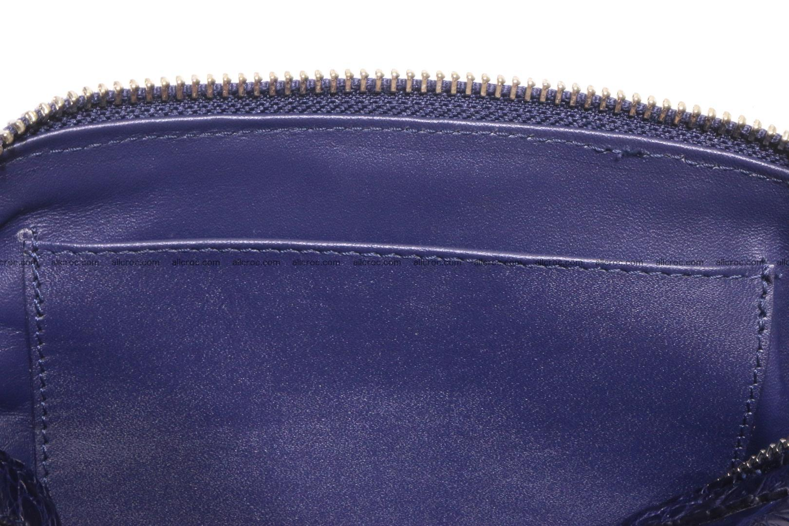 women's crocodile bag 040 Foto 13