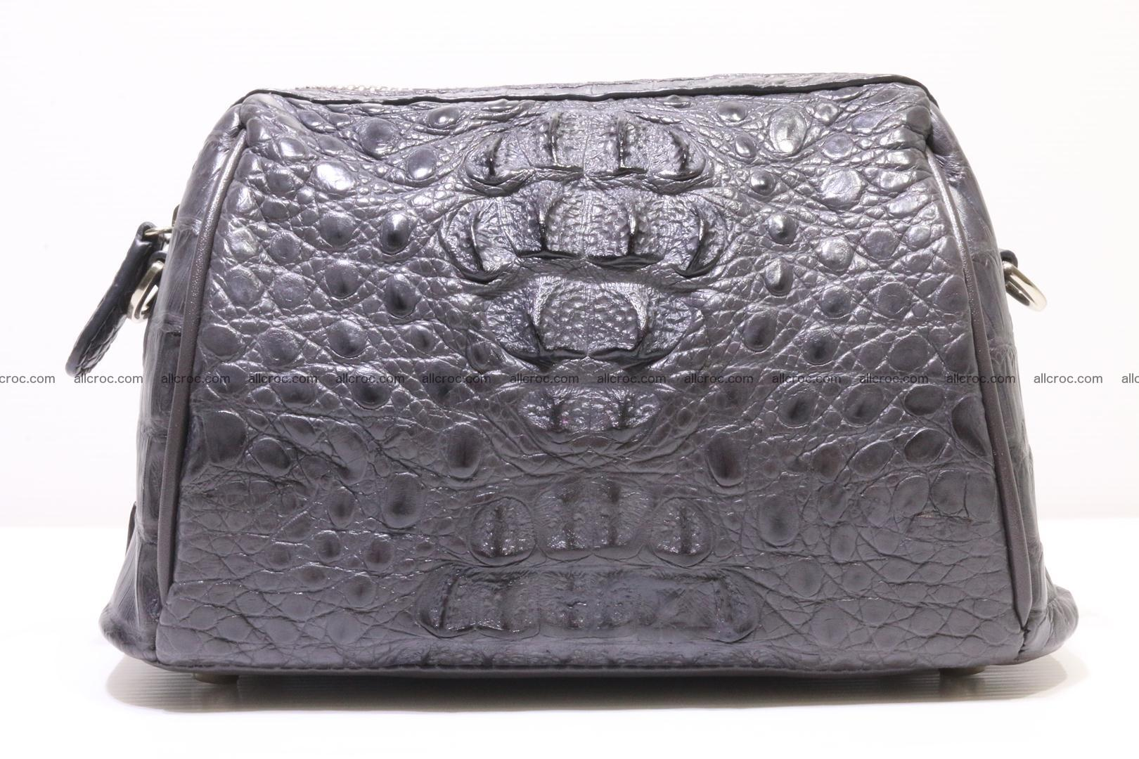 women's crocodile bag 038 Foto 0