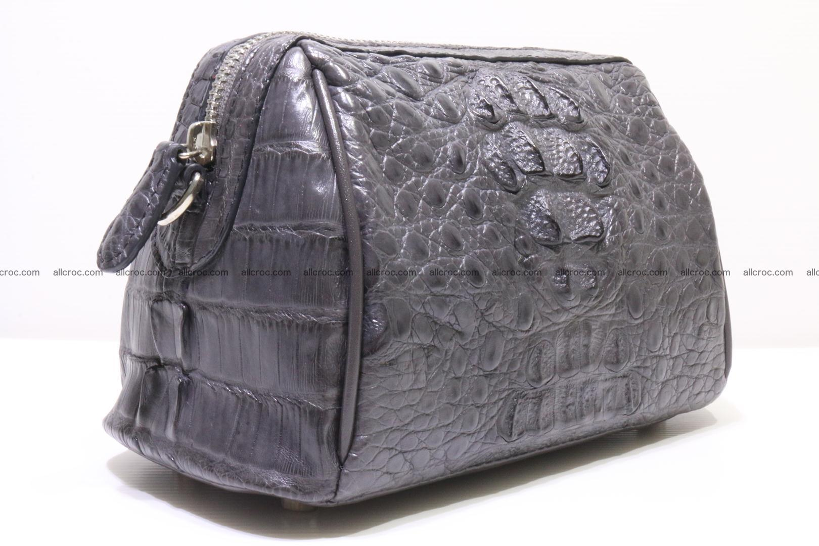 women's crocodile bag 038 Foto 4