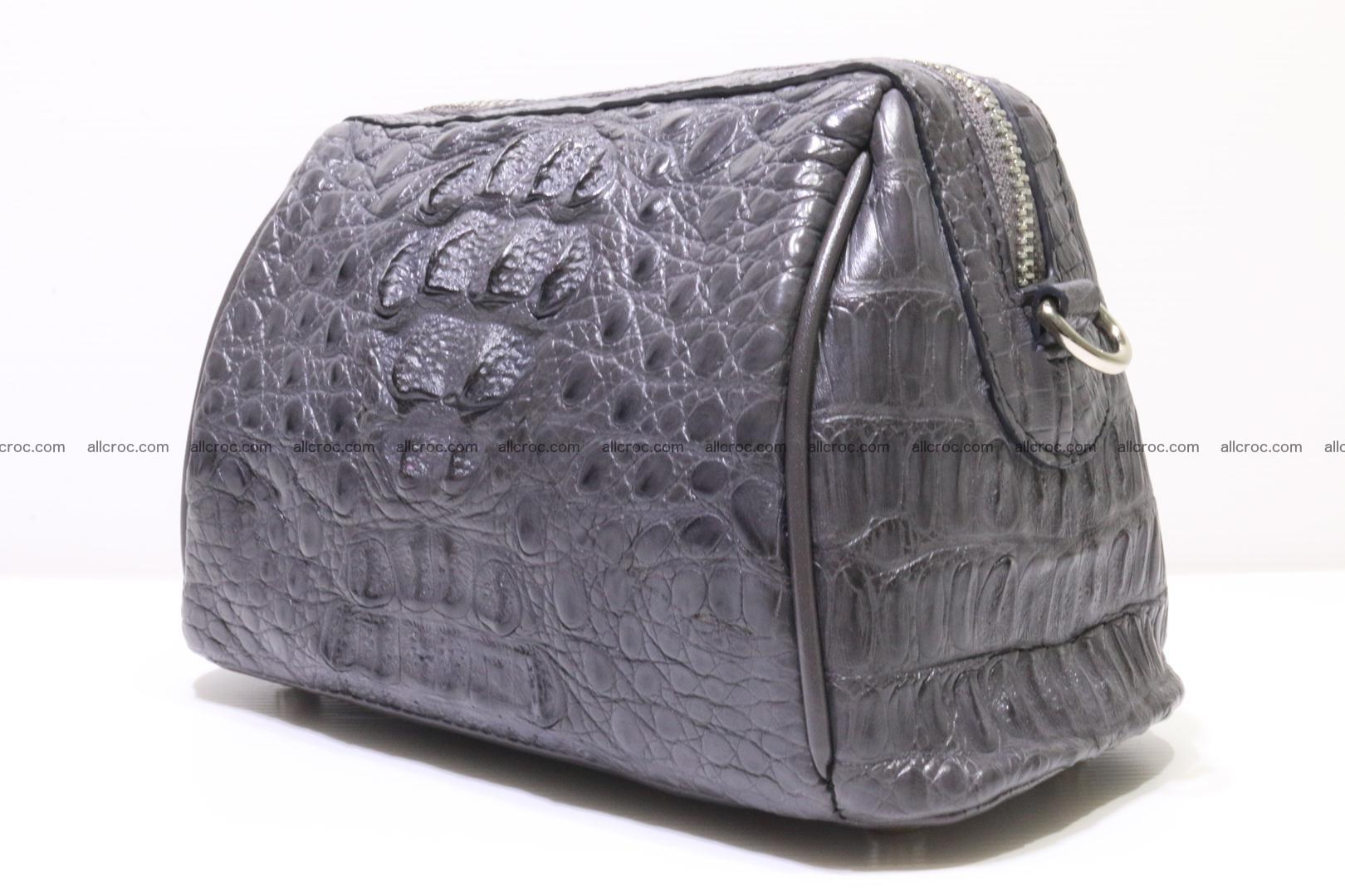 women's crocodile bag 038 Foto 5