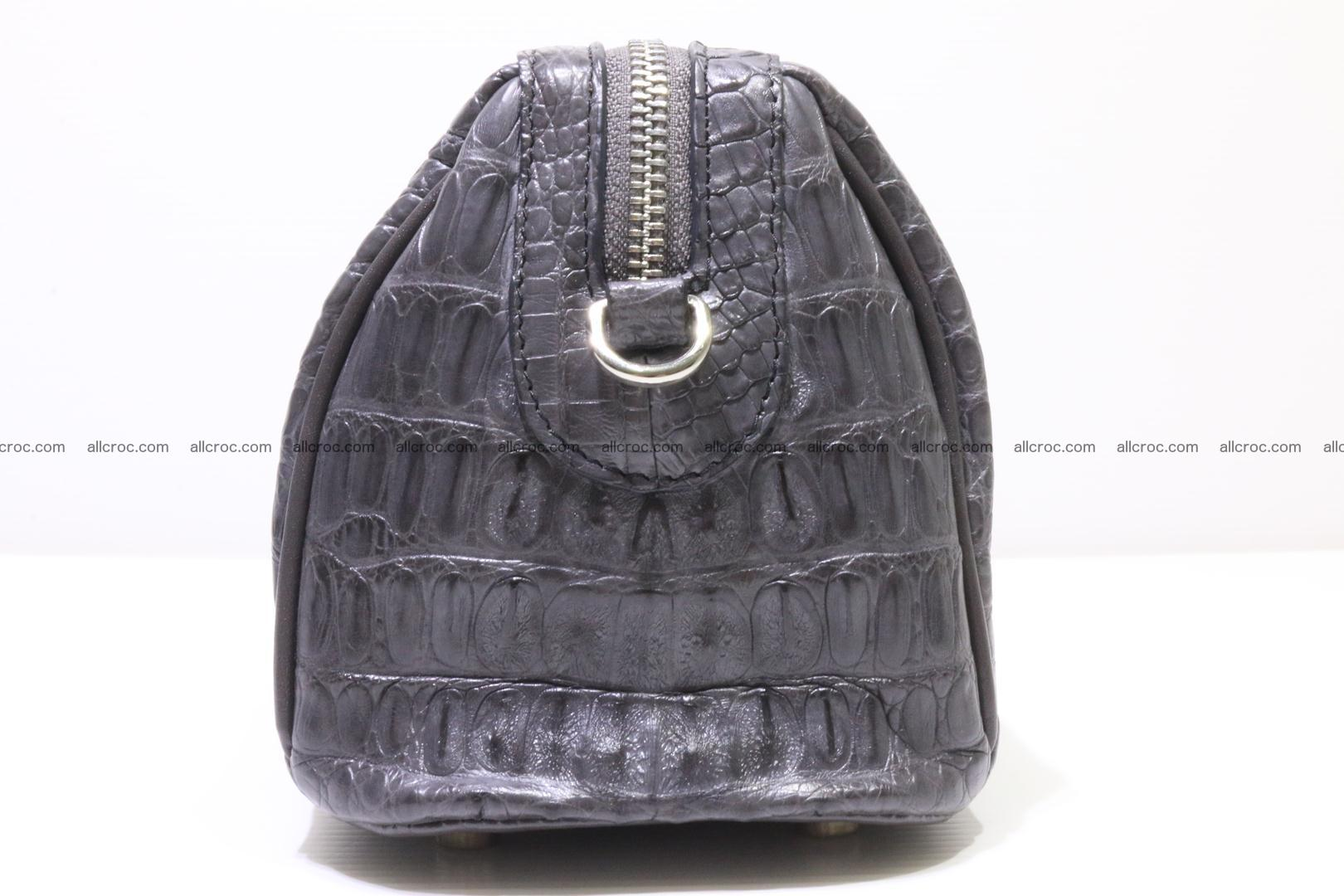 women's crocodile bag 038 Foto 6