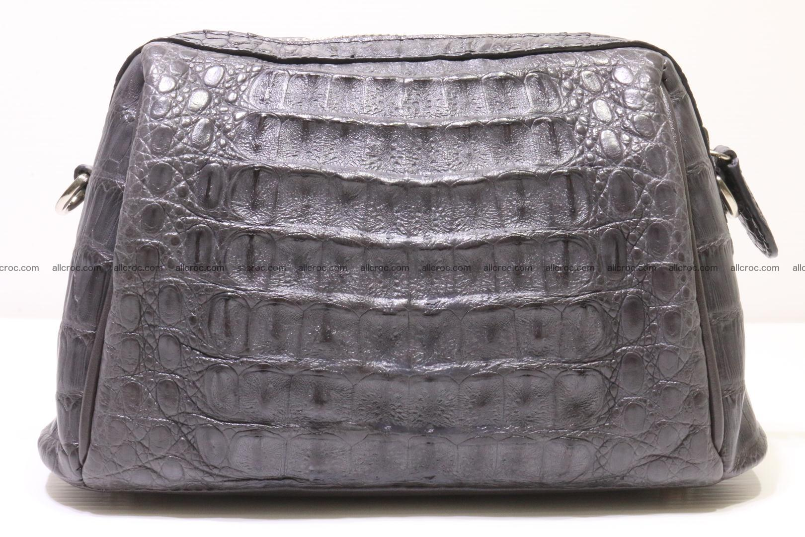 women's crocodile bag 038 Foto 3