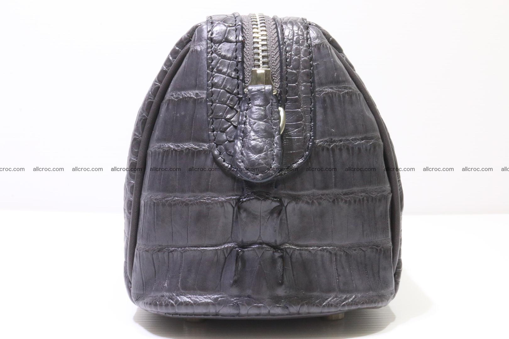 women's crocodile bag 038 Foto 7