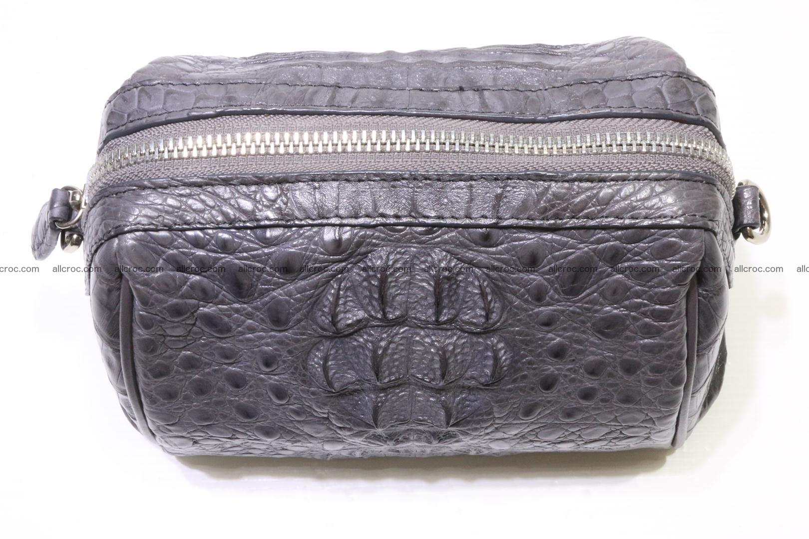 women's crocodile bag 038 Foto 2