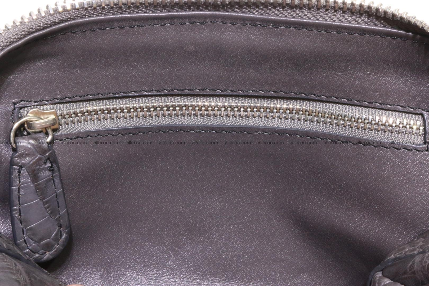 women's crocodile bag 038 Foto 13
