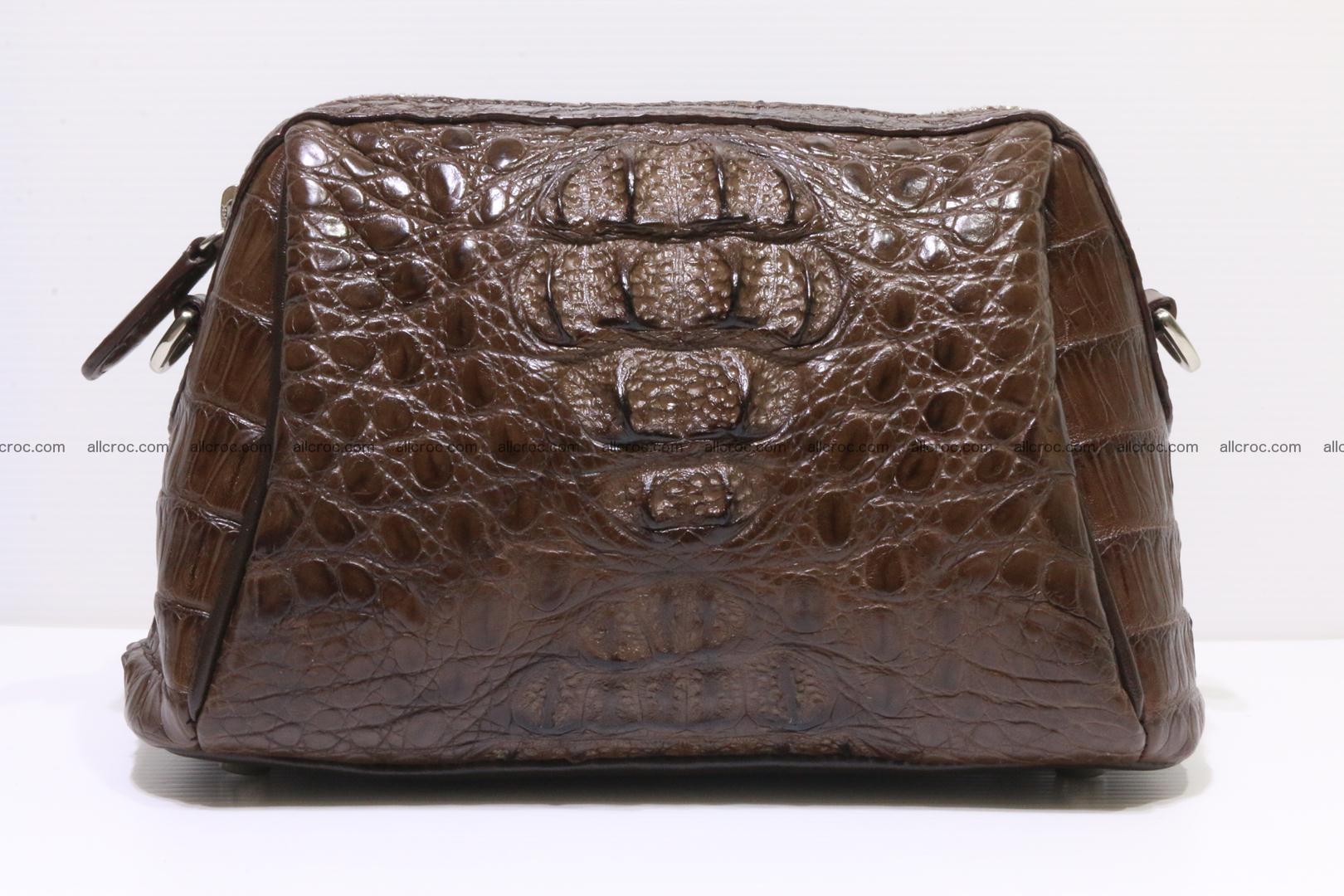 women's crocodile bag 041 Foto 0