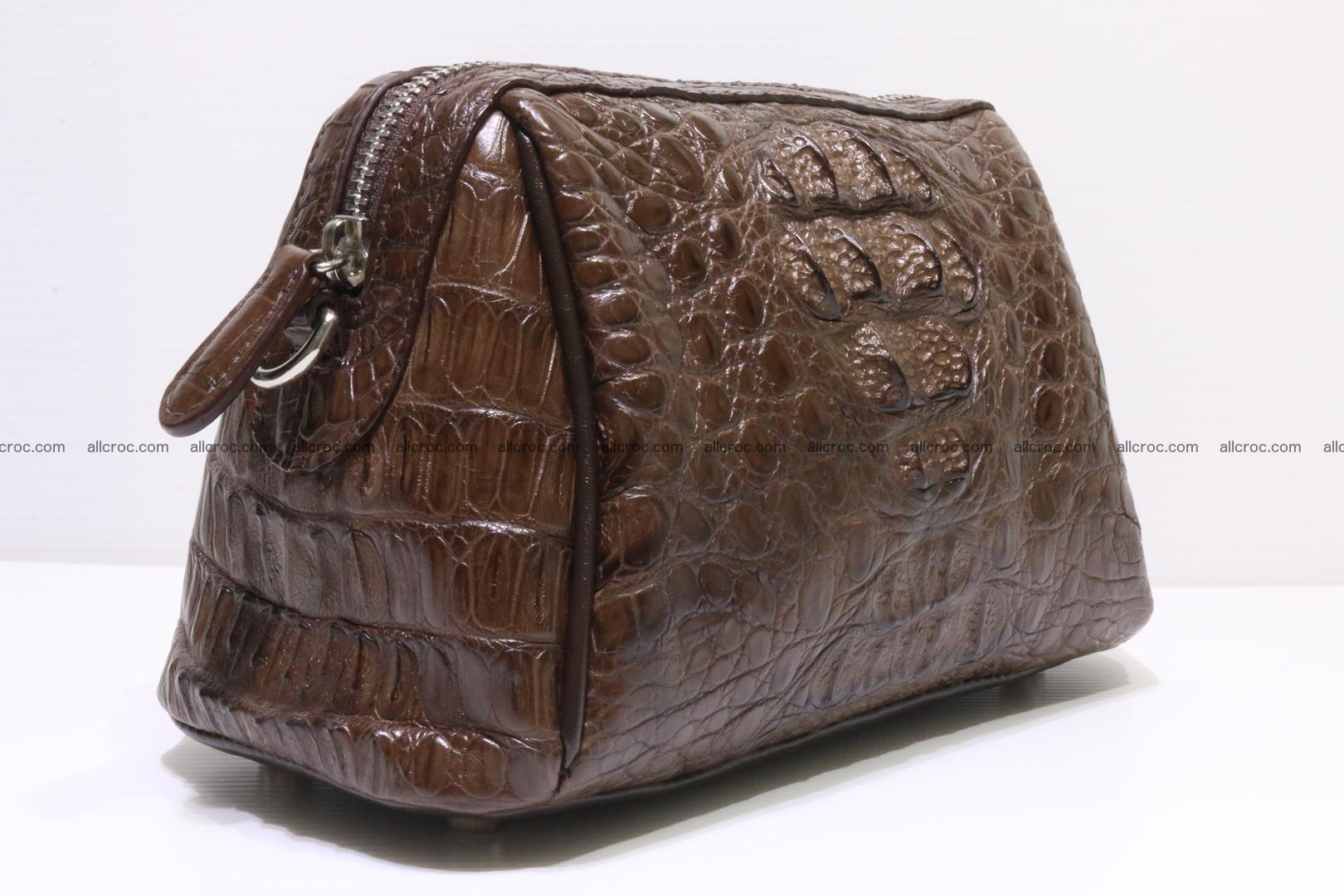 women's crocodile bag 041 Foto 4