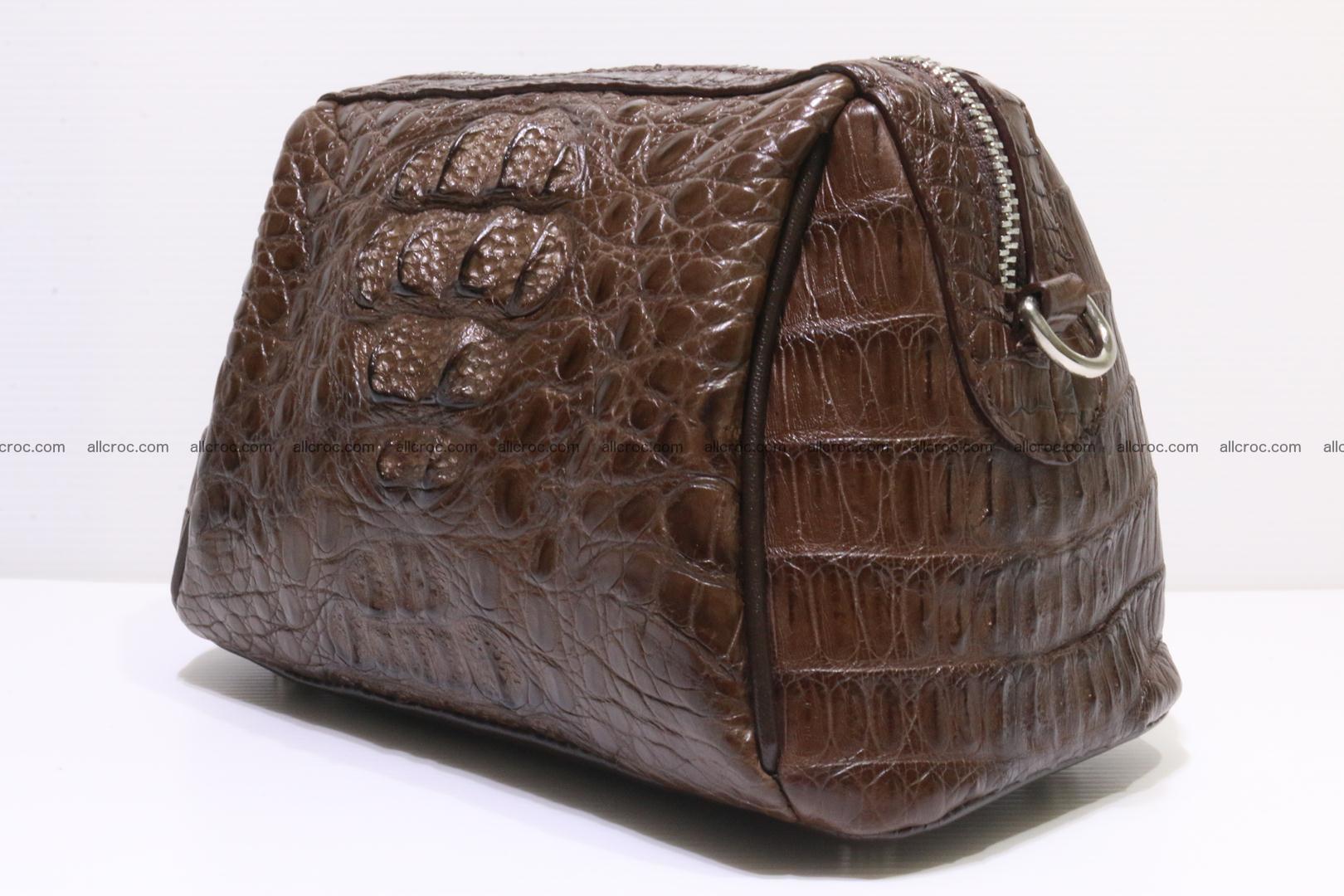 women's crocodile bag 041 Foto 6