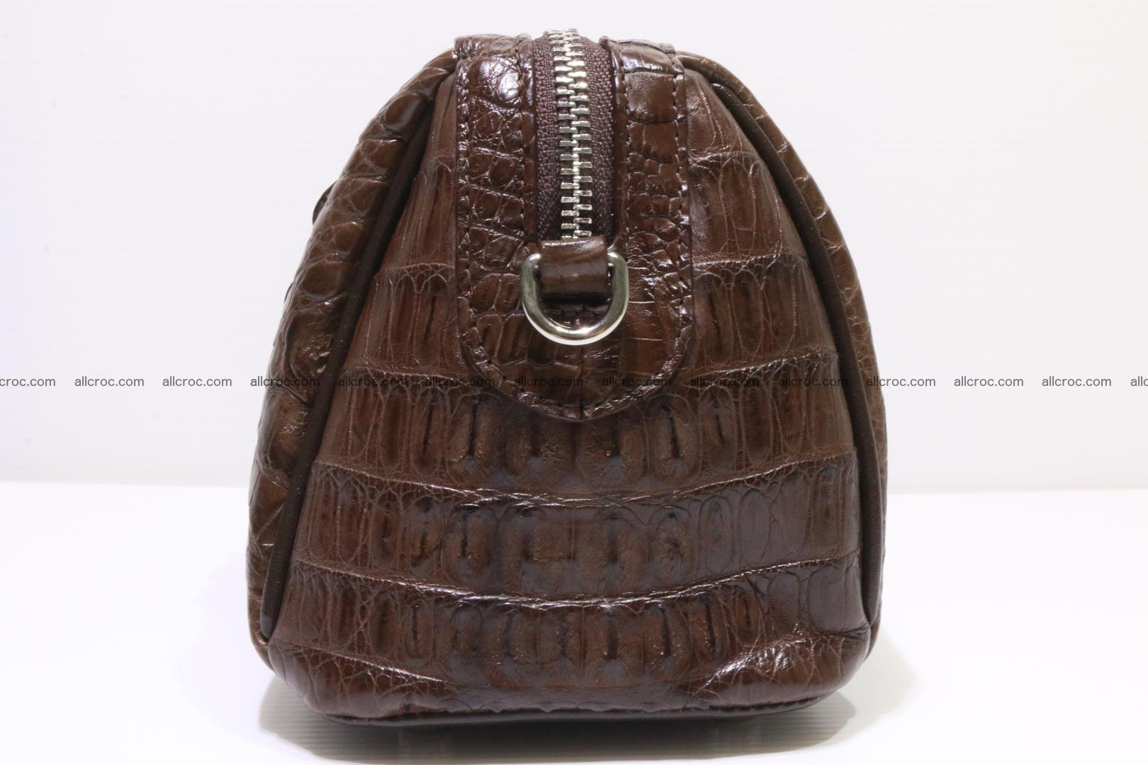 women's crocodile bag 041 Foto 5