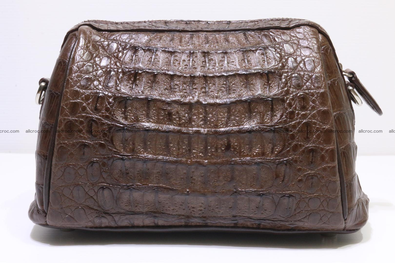 women's crocodile bag 041 Foto 3