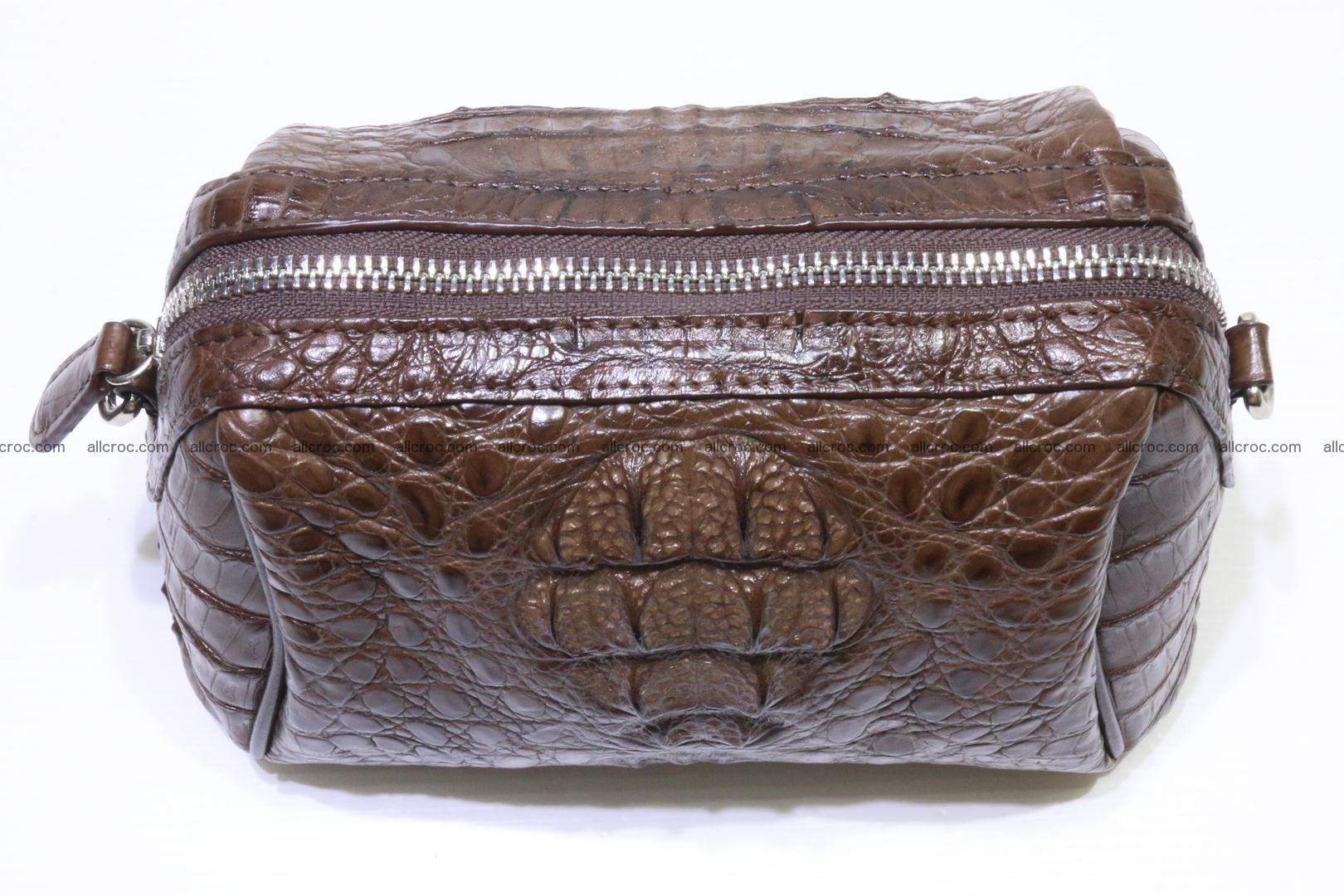 women's crocodile bag 041 Foto 2