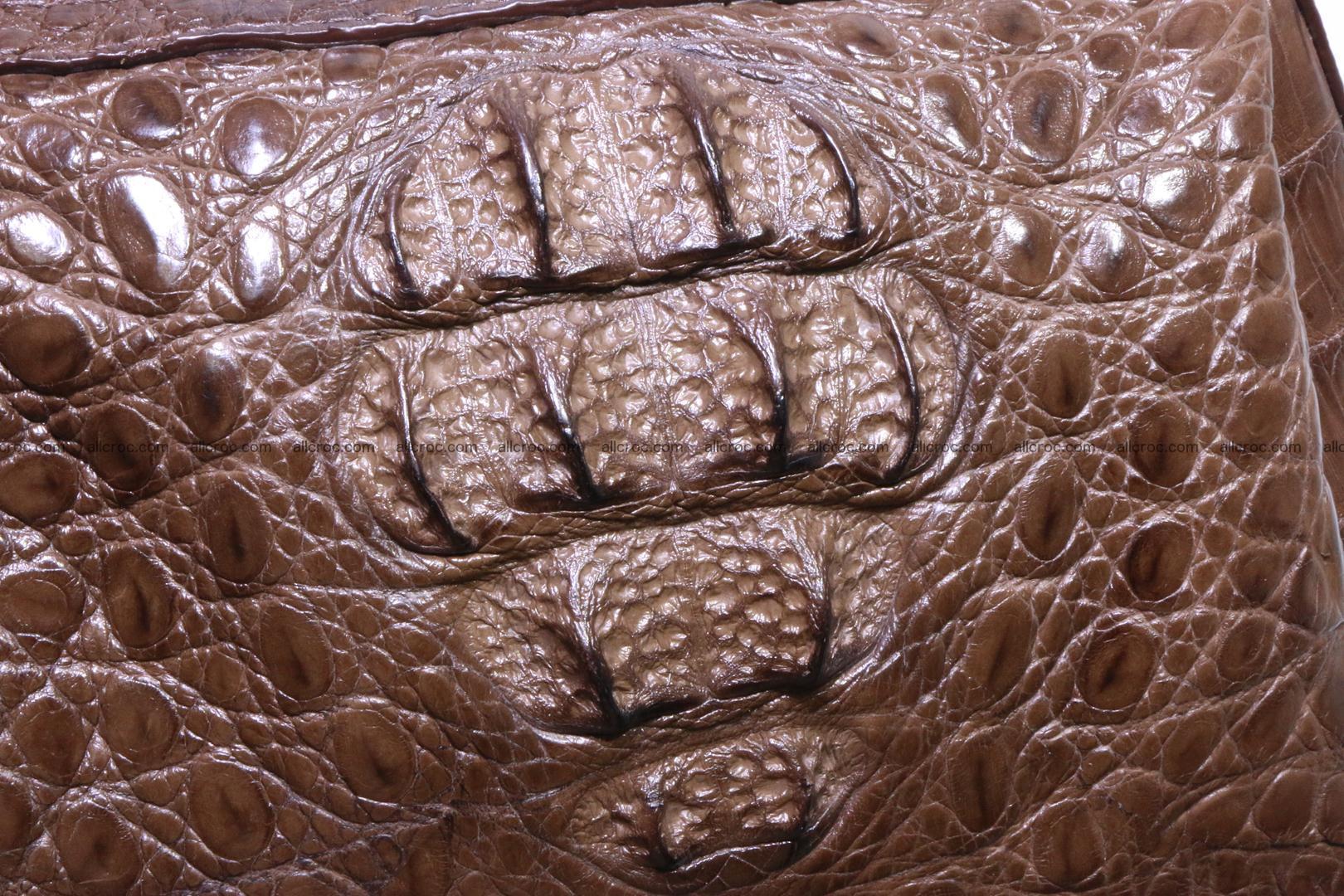 women's crocodile bag 041 Foto 1