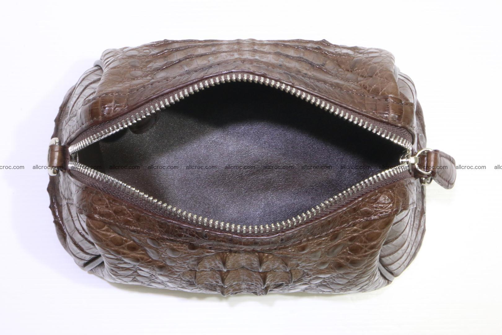 women's crocodile bag 041 Foto 11