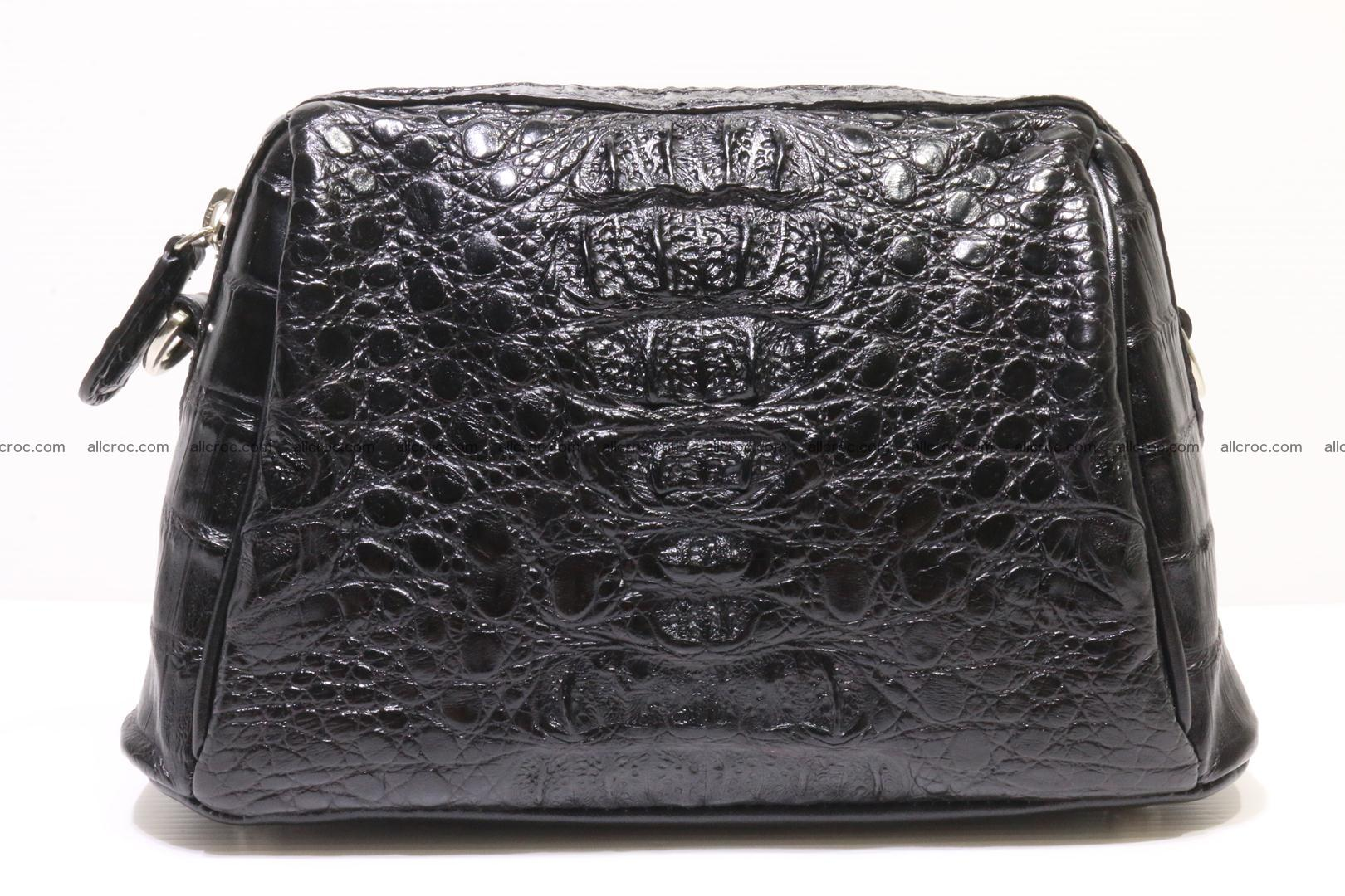 women's crocodile bag 042 Foto 0