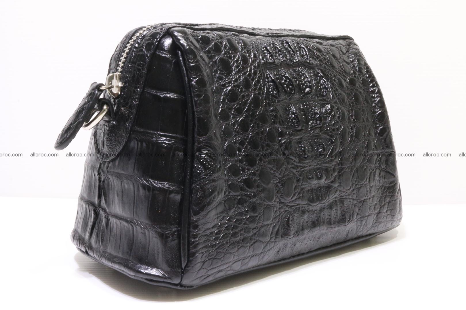 women's crocodile bag 042 Foto 6