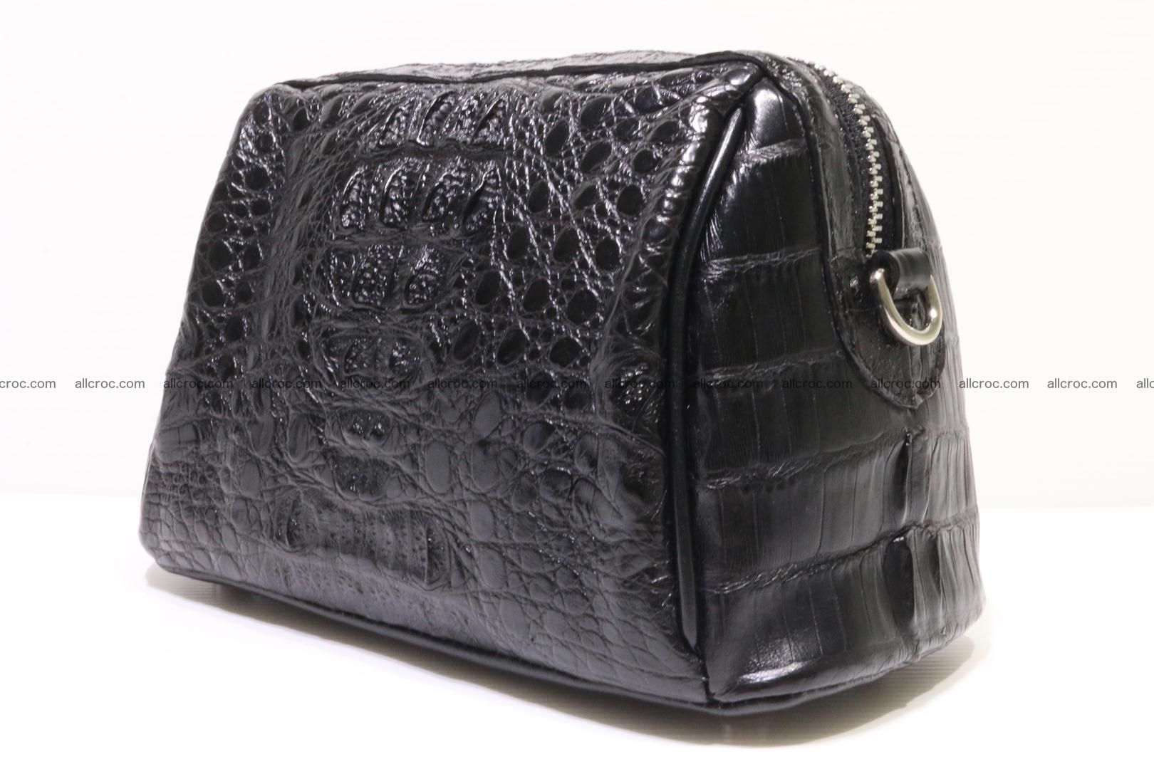 women's crocodile bag 042 Foto 5
