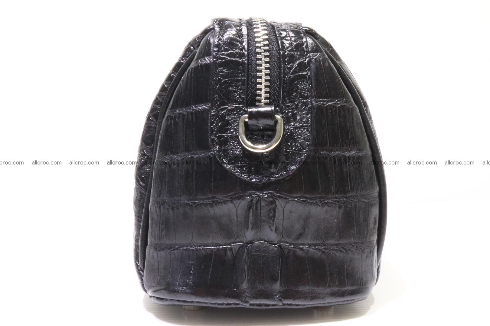 women's crocodile bag 042 Foto 4